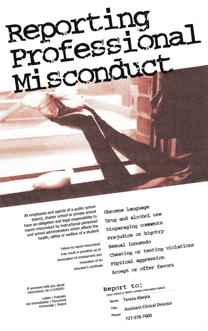 report-misconduct